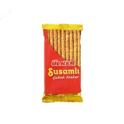 Stick Cracker with Sesame , 4 pack