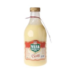 Vefa Turkish Boza , 33.81floz - 1000ml - Thumbnail