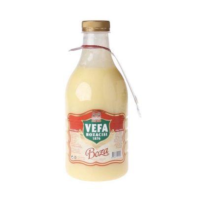 Vefa Turkish Boza , 33.81floz - 1000ml