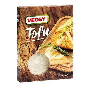 Veggy Tofu , 10.5oz - 300g
