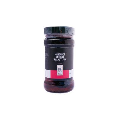 Handmade Natural Walnut Jam , 13.4oz - 380g