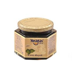 Yenigün - Walnut Jam , 1lb - 450g