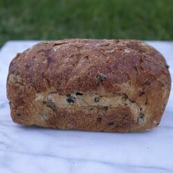 Whole Wheat Bread , 13oz - 370g - Thumbnail