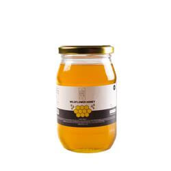 Wildflower Honey , 1lb - 450g - Thumbnail