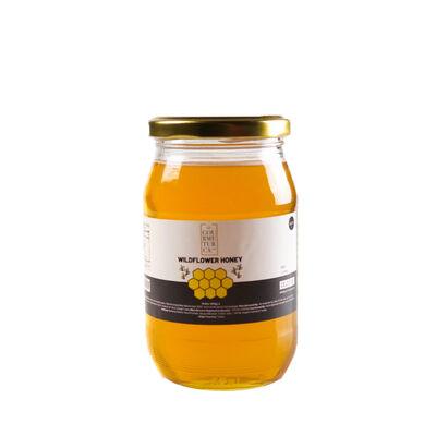 Wildflower Honey , 1lb - 450g