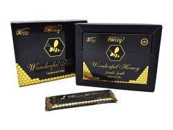 Wonderful Honey Natural Aphrodisiac , 12 pack - Thumbnail