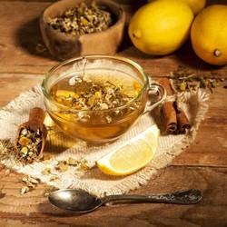 Yellow Chamomile Tea , 2.04oz - 60g - Thumbnail