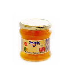 Yenigün - Bergamot Shell Jam , 1lb - 450g