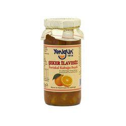 Yenigün - Sugar-free Orange Peel Jam , 10oz - 290g