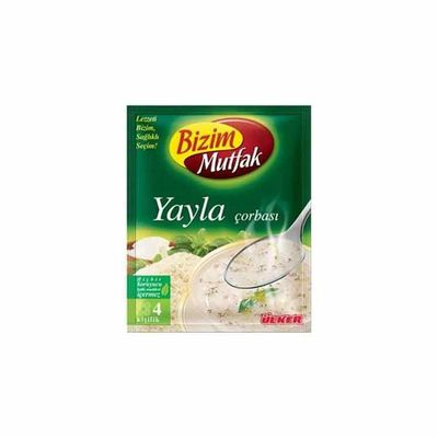Yoghurt Soup , 2.82oz - 80g 3 pack