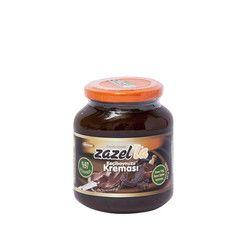 Zazella - Carob Cream , 14oz - 400g